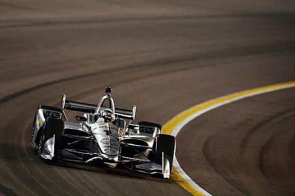IndyCar Gara Newgarden sconfigge Wickens e Rossi e centra il successo a Phoenix