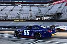 """NASCAR 12º em estreia, Gomes destaca """"pista mais difícil"""" que guiou"""