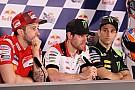 MotoGP Crutchlow: Banyak pembalap inginkan kekacauan