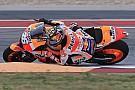 MotoGP Pedrosa, Austin yarışının sonunda tamamen tükenmiş