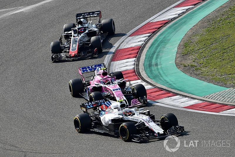 Mercedes, Williams ve Force India ile daha yakın iş birliğine açık