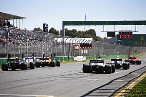 Блог Подзігуна: Який він - ідеальний сценарій Гран Прі Австралії?