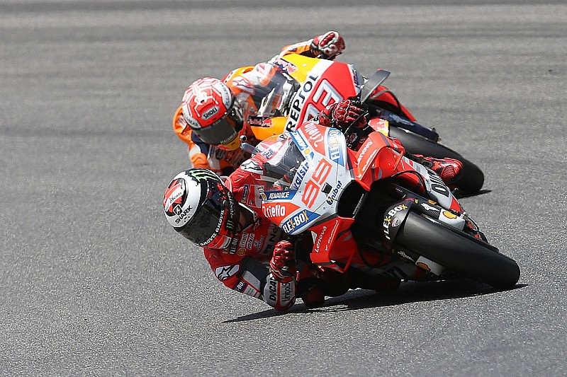Mercato piloti MotoGP: