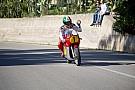 Speciale Grandi campioni alla rievocazione della Targa Florio Motociclistica