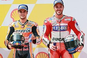 MotoGP Resultados La parrilla de salida del GP de Malasia de MotoGP