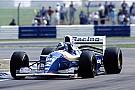 Галерея: усі дебютанти Формули 1 у складі Williams