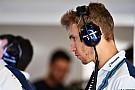 Sirotkin resgata número da Andrea Moda para carreira na F1