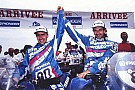 GALERI: Daftar lengkap juara motor Reli Dakar