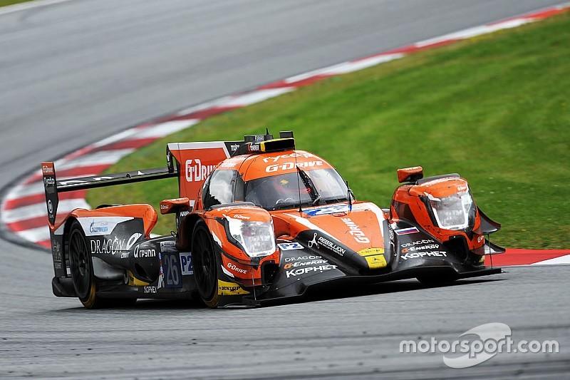Arbeitet G-Drive Racing an einem DPi-Projekt für 2020?