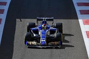 Sauber відклала рішення щодо складу пілотів на 2018-й