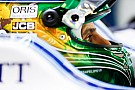 Fórmula 1 Massa vê última sexta normal, mas crê em domingo emocionante