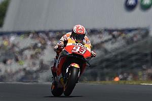 """MotoGP Motorsport.com hírek Marquez: """"Zarco a Yamaha legerősebb motorosa…"""""""