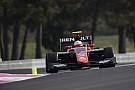 GP3 Test Paul Ricard, Giorno 2: ancora ART con Hubert, bene Pulcini terzo