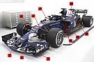 Формула 1 Теханаліз: 11 особливостей нового боліда Red Bull RB14