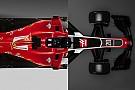 A Haas 2018-as autója valójában egy 2017-es Ferrari butított változata?