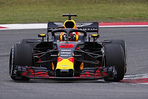 Формула 1 Коментар Ріккардо не відмовився від боротьби за титул у 2018-му