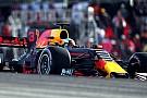 F1 Ricciardo no tenía