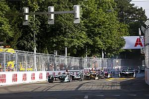Formula E Analysis How the Zurich FE race