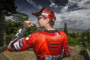 MotoGP Actualités Lorenzo hors-jeu au championnat? Certainement pas, selon ses rivaux