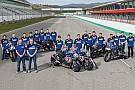 Yamaha Eropa umumkan skuat, ada nama Galang Hendra