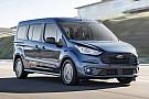 OTOMOBİL 2018 Ford Transit Connect yeni dizel motoruyla tanıtıldı