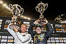 ALLGEMEINES Race of Champions 2018 in Riad: Coulthard siegt gegen Solberg