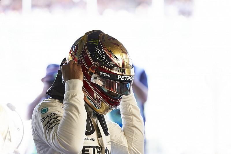 Hamilton: Ferrari ile çok yakınız