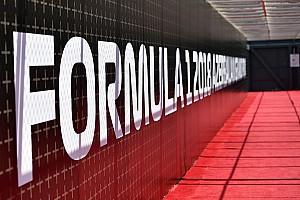 Fórmula 1 Galería GALERÍA: 25 mejores imágenes de las prácticas en Bakú