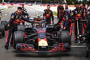 Verstappen kreeg 'enorme boost' door medeleven teamleden
