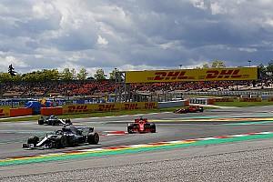 A Ferrarira mutogat a Mercedes a legújabb kérvényével?