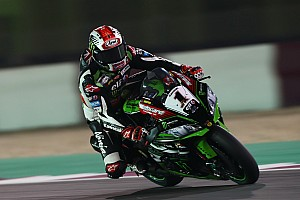 Superbike-WM Qualifyingbericht WSBK Katar: Rea holt Superpole, Ducati schwächelt