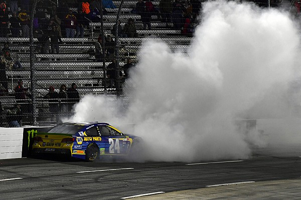 """NASCAR Cup Breaking news Chase Elliott """"can't turn back time"""" on Hamlin wreck at Martinsville"""
