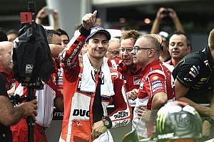 MotoGP Важливі новини Лоренсо візьме свою команду у відпустку на Кариби