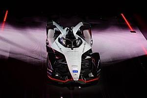 """Formula E Ultime notizie Nissan: """"Grazie alla F.E avremo una clientela più giovane"""""""