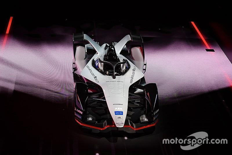 Statt Fahrzeugwechsel: Formel E führt zwei Power-Modi ein