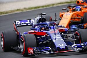 Fórmula 1 Noticias Honda puede estar al nivel de Renault, dice Red Bull