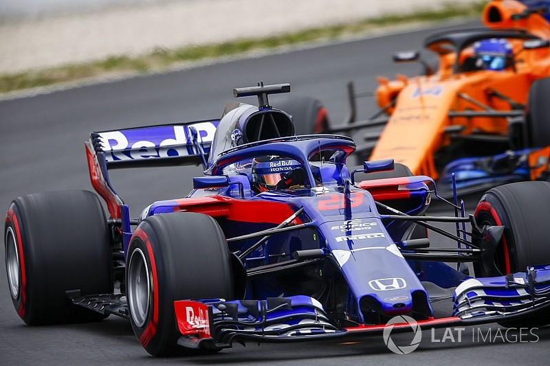 Red Bull: Honda pode igualar Renault até o fim do ano