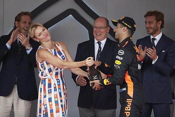 Fórmula 1 Noticias Los memes del Gran Premio de Mónaco