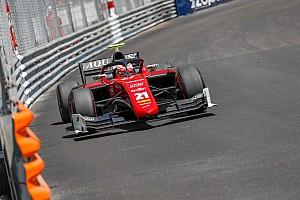 FIA F2 Rennbericht Formel 2 Monaco: Erster Charouz-Sieg durch Antonio Fuoco