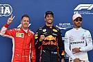 Así queda el mundial de F1 2018 tras el GP de Mónaco