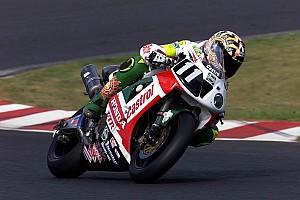 FIM Endurance Новость Honda выставит заводскую команду в гонке «8 часов Сузуки»