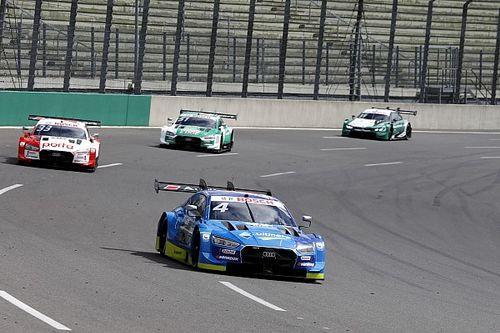 """DTM gebruikt kombocht Lausitzring: """"Veeleisender dan Daytona"""""""