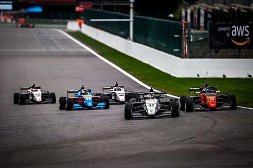 Formula Regional e Formula Renault si unificano dal 2021