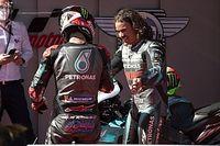 初ポール獲得モルビデリ、その速さはクアルタラロにも予想外!?