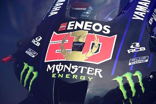 Juara Dunia MotoGP, Fabio Quartararo Takkan Pakai Nomor #1