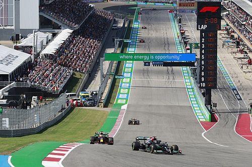 Pourquoi Mercedes ne pouvait pas copier la stratégie de Red Bull