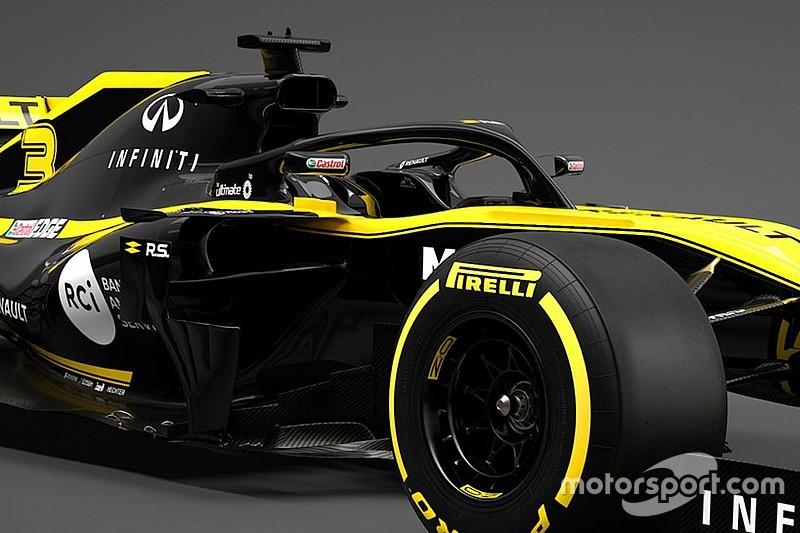 Renault ha dado un paso