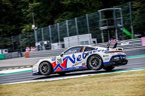 Porsche Supercup Monza: Antrenmanların lideri Köhler, Ayhancan beşinci