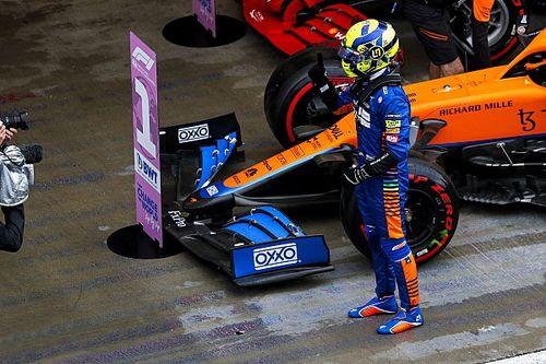 A Sochi spunta la Formula Uomo nella F1 super tecnologica