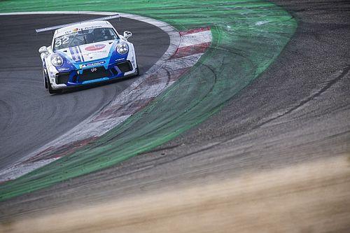 """Carrera Cup Italia, Quaresmini: """"Buoni segnali, Vallelunga cruciale"""""""